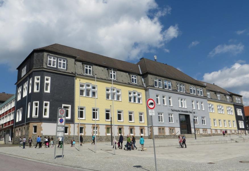 Клаустальский технический университет
