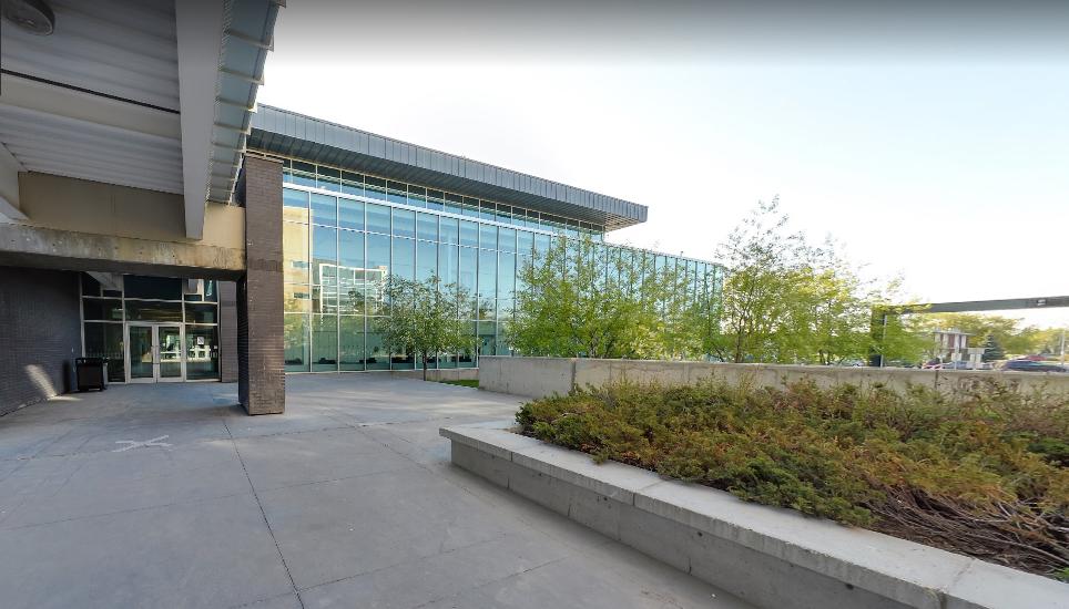 Политехнический институт Северной Альберты