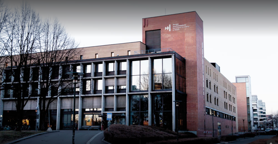 Норвежская государственная музыкальная академия (Norwegian Academy of Music)