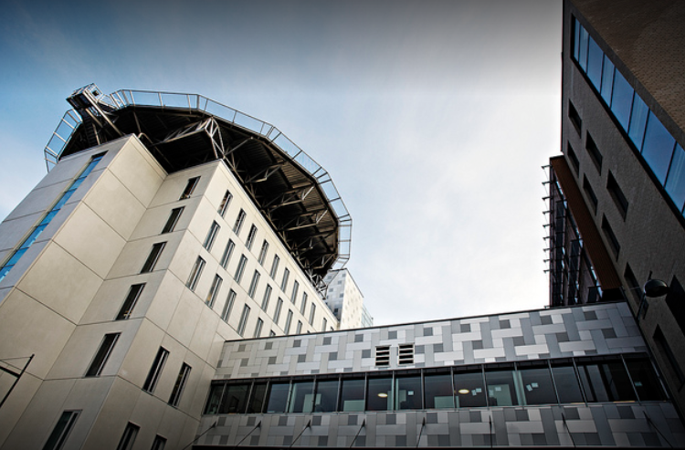 Норвежский университет естественных и технических наук NTNU (Norwegian University of Science and Technology)