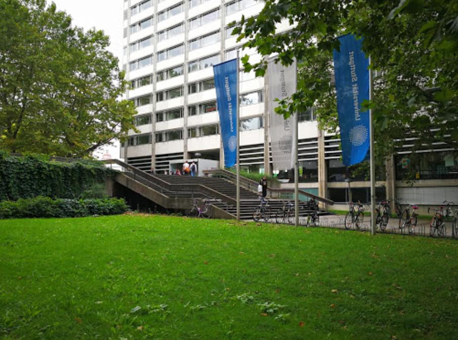 Штутгартский университет