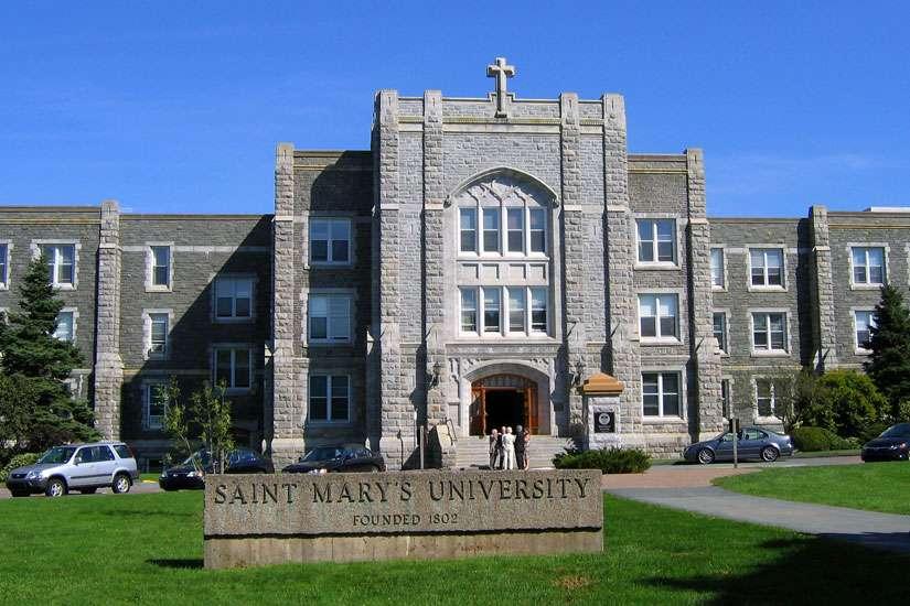 Университет св. Марии