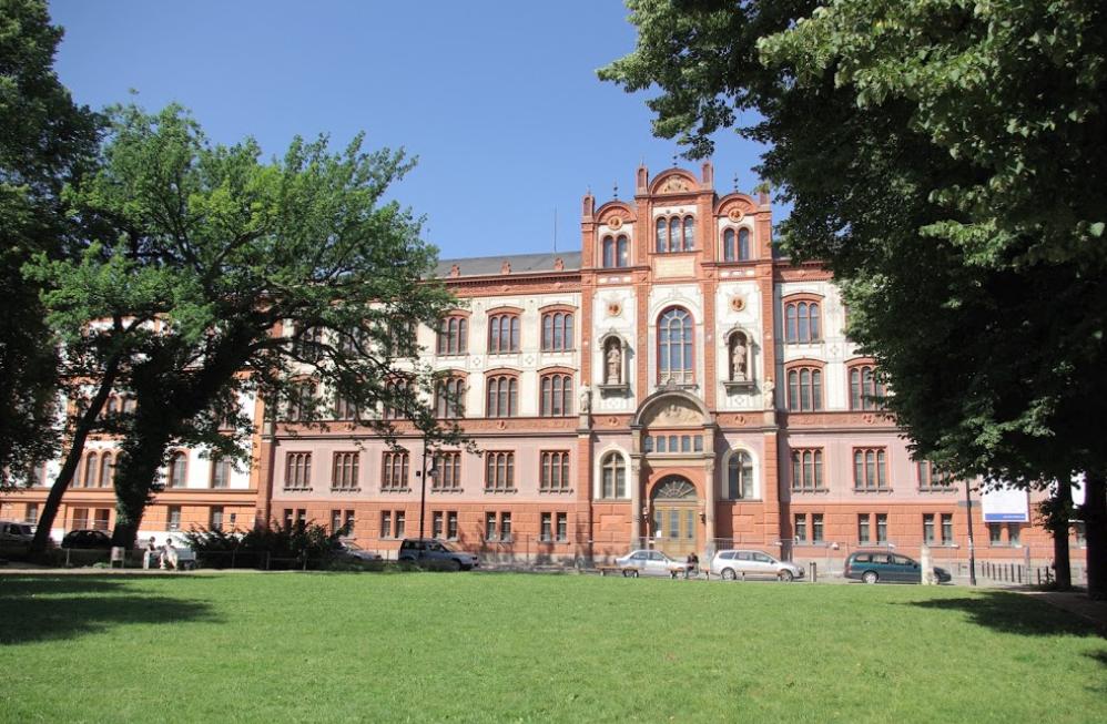 Университет Ростока