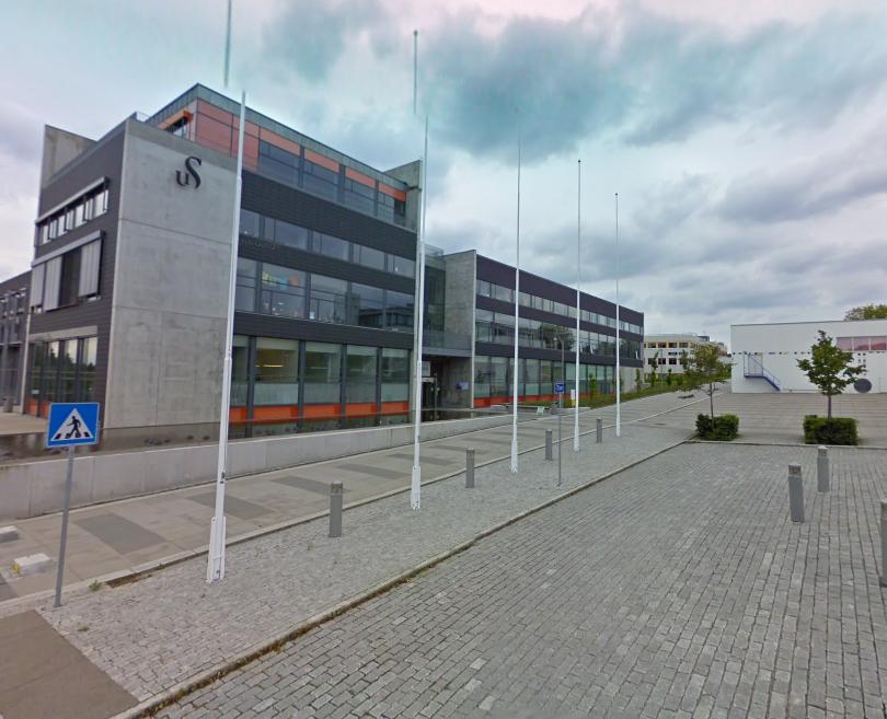 Университет Ставангера (University of Stavanger)