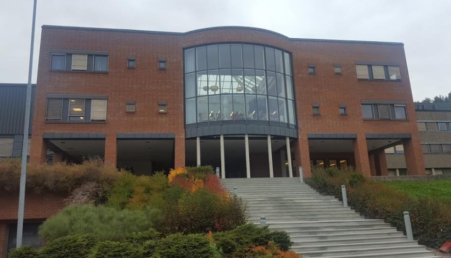 Колледж Юго-Восточной Норвегии (University College of Southeast Norway (USN), бывший колледж Телемарка (Telemark University College)