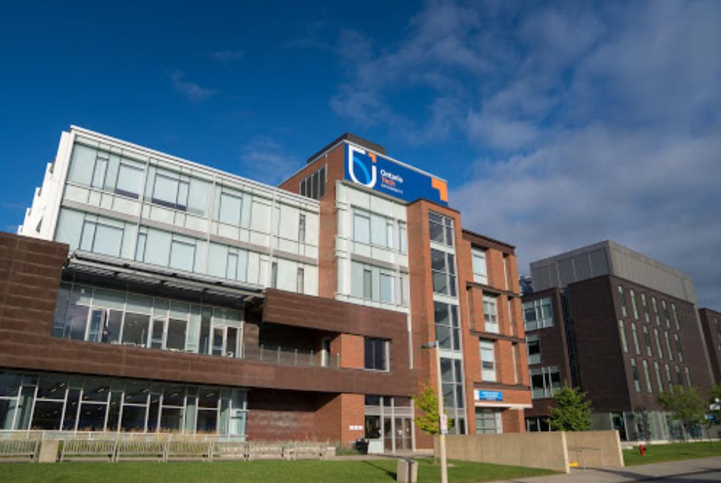 Университет Онтарио «Технологический институт»