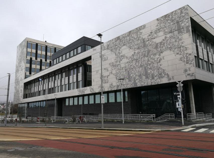 Университет Западной Норвегии (Western Norway University of Applied Sciences), бывший Bergen University College