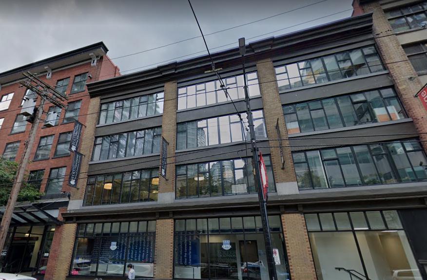 Университет Фэрли Дикинсона в Ванкувере