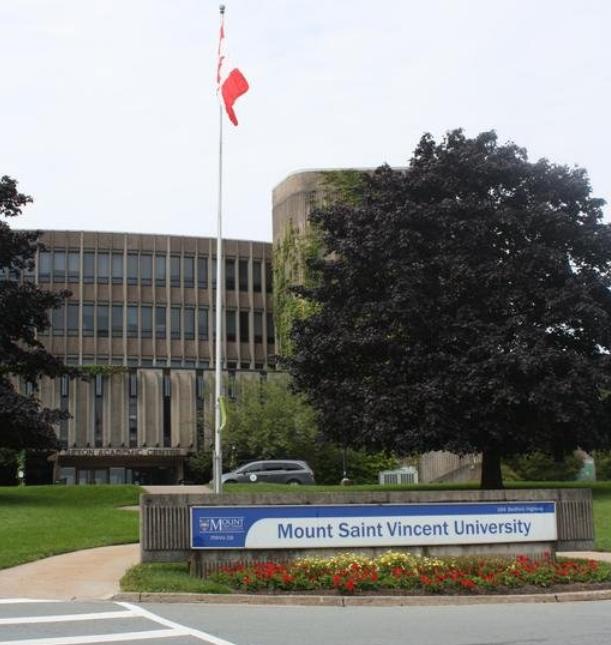 Университет Маунт-Сент-Винсент