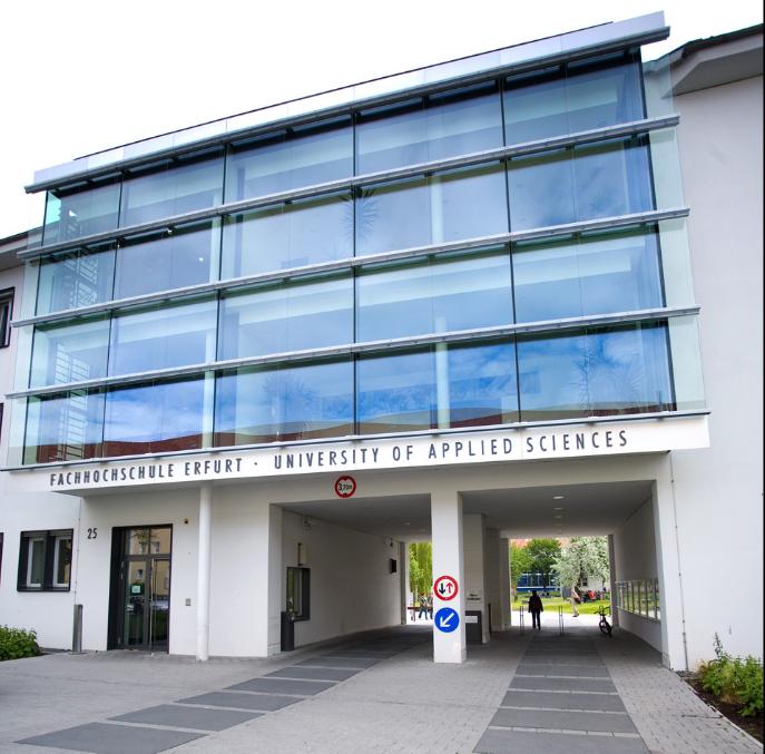 Эрфуртский университет прикладных наук