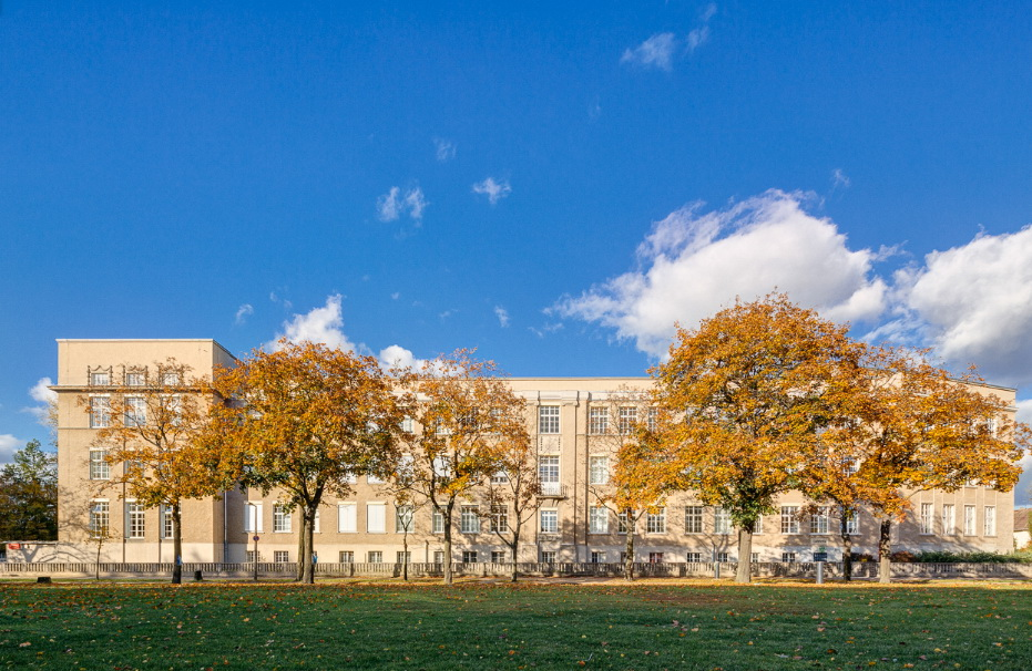 Берлинский институт техники и экономики (Университет прикладных наук Берлина)