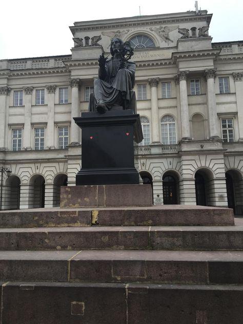 Университет информационных технологий в Варшаве