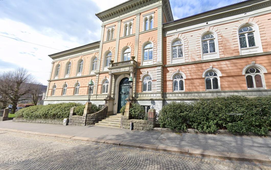 Академия искусства и дизайна в Бергене (Bergen Academy of Art and Design)