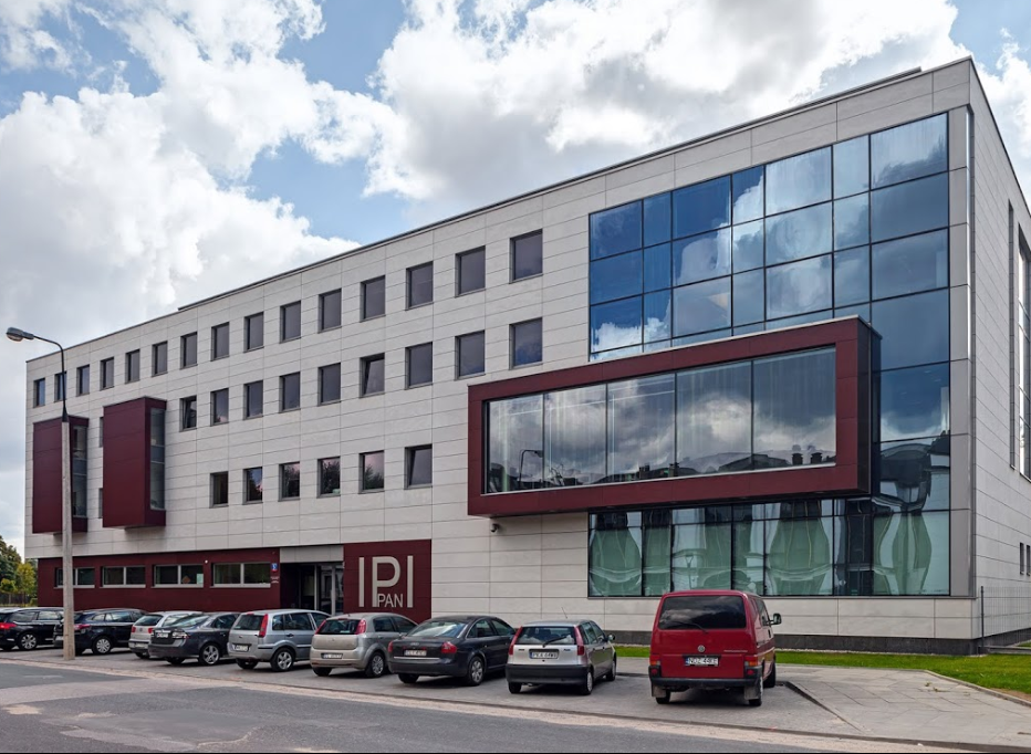 Institute of Computer Science of the Polish Academy of Sciences