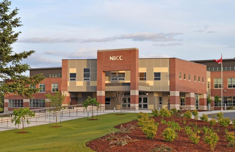 Колледж Нью-Брансуика