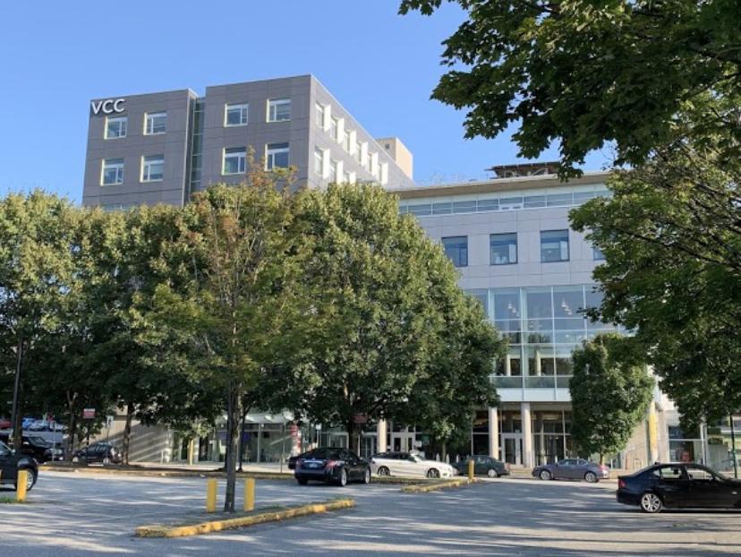 Колледж Ванкувера