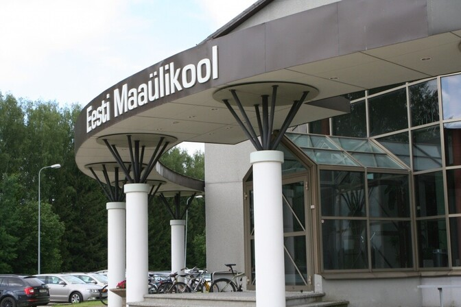 Эстонский университет естественных наук