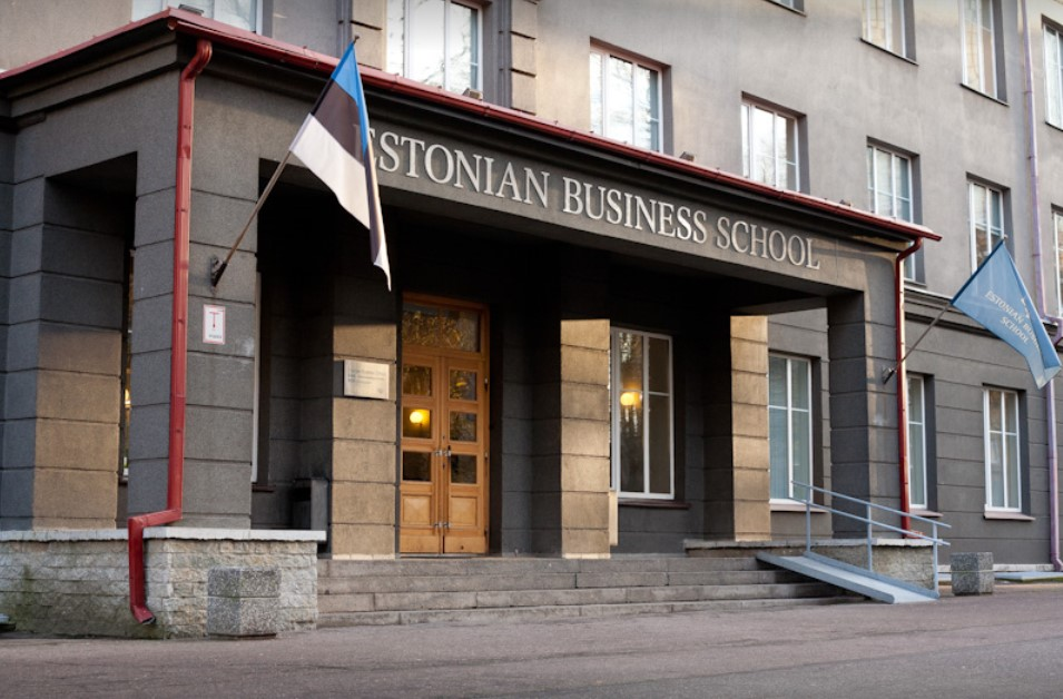 Estonian Business School (EBS)