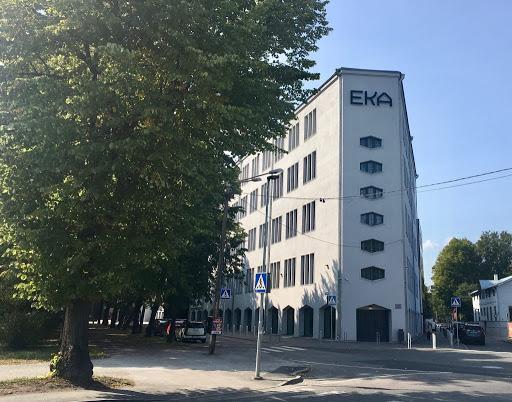 Эстонская академия художеств